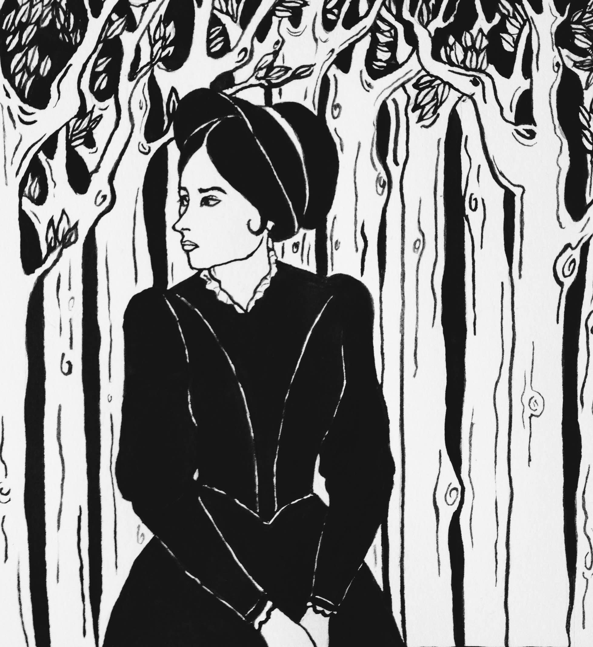 portrayal of helen burns jane eyre Portrayal of helen burns from jane eyre by charlotte brontë, a victorian novel jane eyre by charlotte brontë, was published in 1847, and is a bildungsroman, following the life of the protagonist jane.