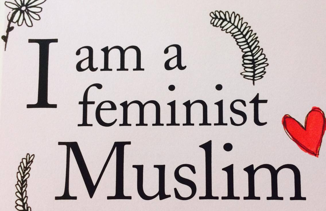 feminism in islam Islam teaches that a woman is worth less than a man.