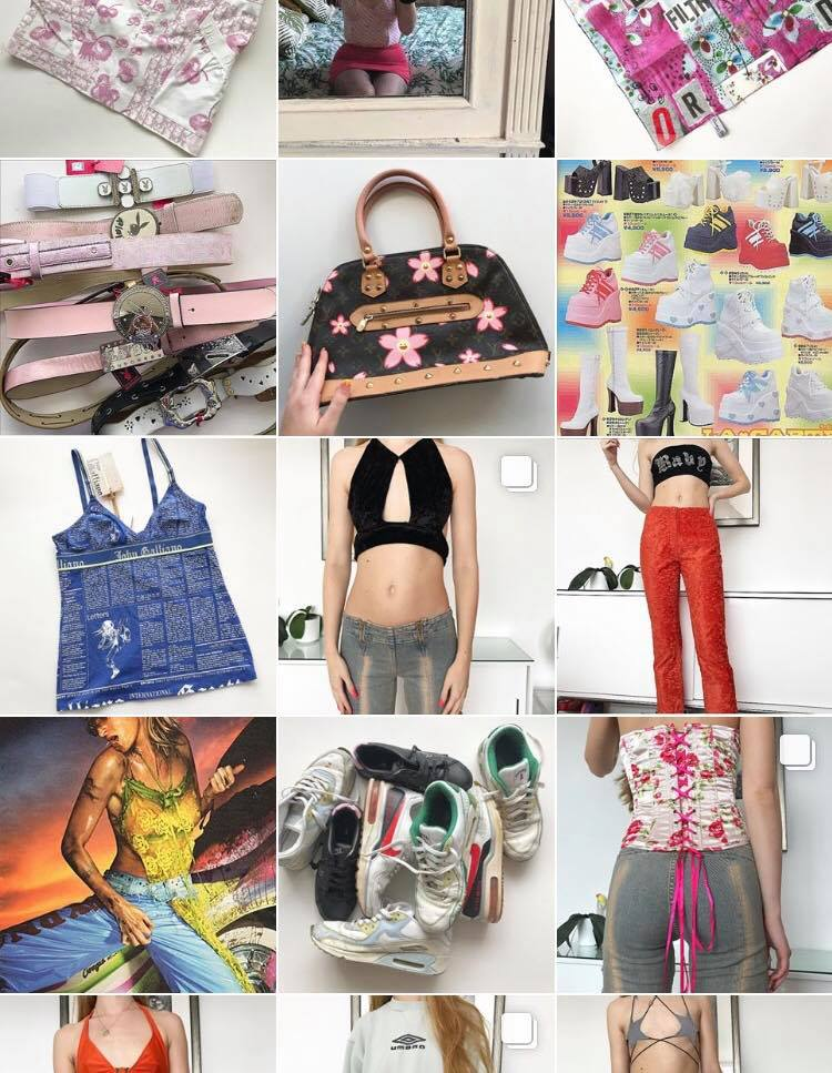 619c342513f An Interview with Amber Ramon: Depop and Sustainable Fashion ...